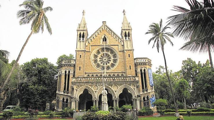 BR 103389 University of Mumbai